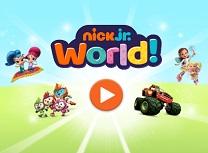 Lumea Nick Jr