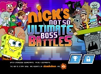 Nick Batalia Bossilor