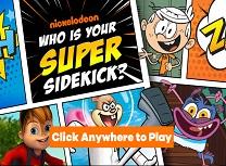 Nickelodeon Cine Este Sidekick