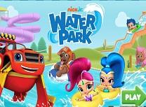 Nickelodeon Parc Acvatic