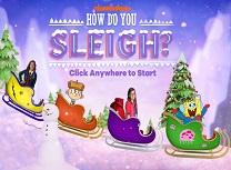 Nickelodeon How Do You Sledge