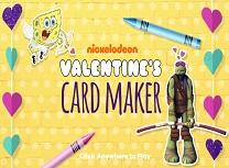 Creati Felicitarea Valentines