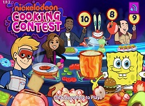 Nickelodeon Concurs de Gatit
