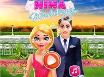 Nunta lui Nina
