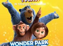 Numele Tau Wonder Park