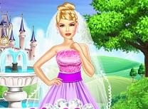 Nunta in Stilul Disney