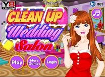 Curatati Salonul de Nunti