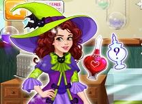 Olivia Magazin cu Potiuni Magice