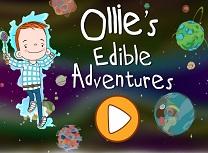 Ollie Aventura Comestibila
