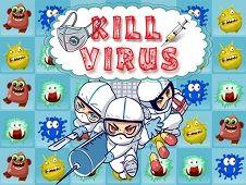 Omoara Virusul