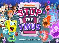 Opreste Virusul Nickelodeon