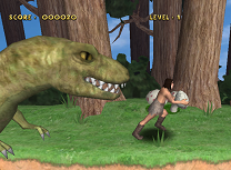 Oul de Dinozaur