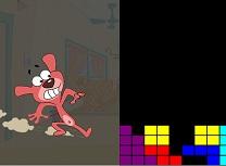Pakdam Pakdai Tetris