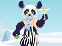 Panda de Imbracat