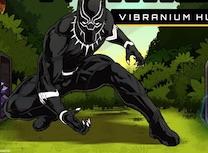 Vibranium Hunt