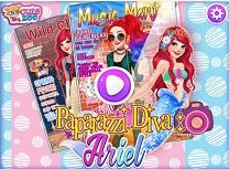 Paparazzi Diva Ariel