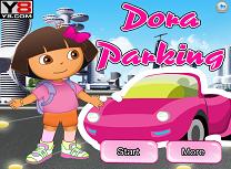 Parcari cu Dora