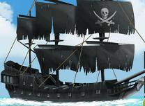 Parcheaza Corabia Piratilor