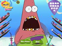 Patrick la Dentist