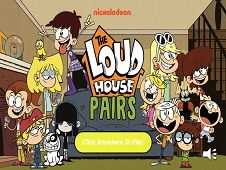Perechile The Loud House