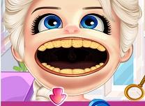 Salon de Dentist Petrecere cu Aparat Dentar