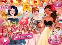 Petrecerea Burlacitelor pentru Printesa