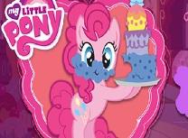Prietenia e Magica Pinkie Pie