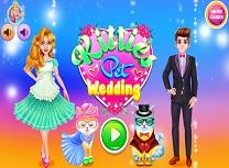 Pisicute la Nunta