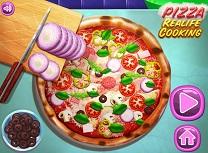 Gatiti Pizza Reala