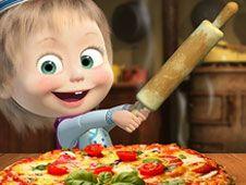 Pizzeria lui Masha