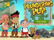 Jocuri cu Jake si Piratii din Tara de Nicaieri