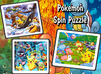 Pokemon  - Puzzle