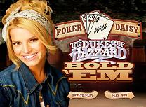 Poker cu Fete