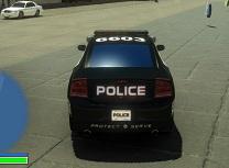 Urmariri de Politie 2