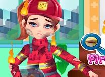 Pompier la Urgenta