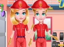 Micuti Maestri Pompieri