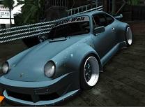 Porsche Diferente