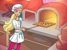 Poti sa Fi cel mai Bun Chef Barbie