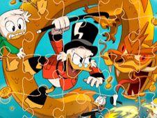 Povestirile Ratoiului Puzzle