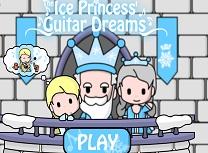 Elsa Vis cu Chitara