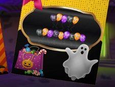 Printesa Designer de Felicitari de Halloween