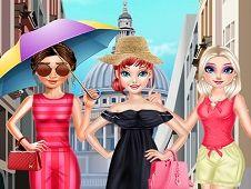 Printesa Fashion de Vara