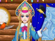 Printesa Ghetii din Rusia