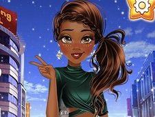 Printesa Nebunie la Mall