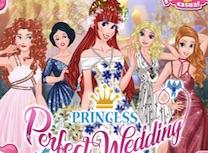 Printesa Nunta Perfecta