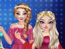 Printesa Show Fashion pe Covorul Rosu