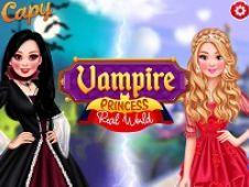 Printesa Vampir Lumea Reala