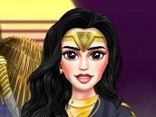 Printesa Wonder Anii 80