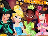 Printese Bebelus de Halloween