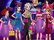 Printese Competitia Fashion